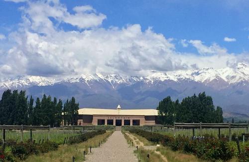 Salentein Mendoza Valle de Uco