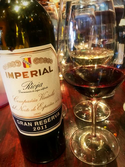CVNE Imperial Rioja Gran Reserva
