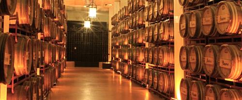 Beronia Cellar