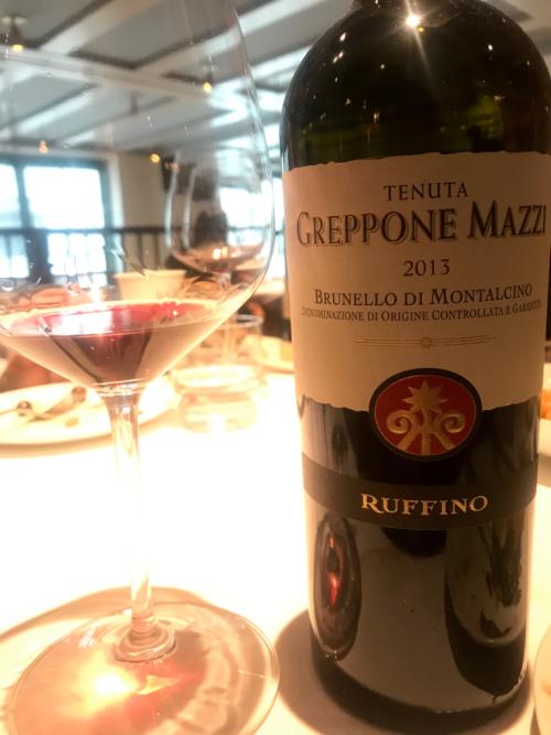 Ruffino Greppone Mazzi