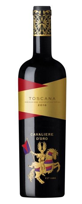 Cavaliere d'Oro Toscana