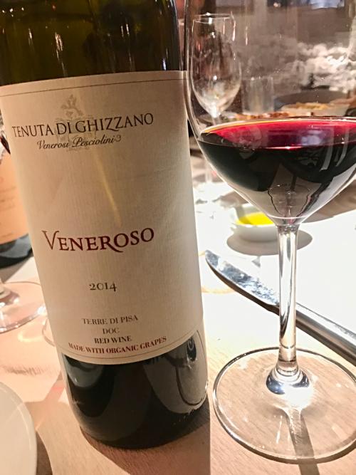 Ghizzano Veneroso Wine