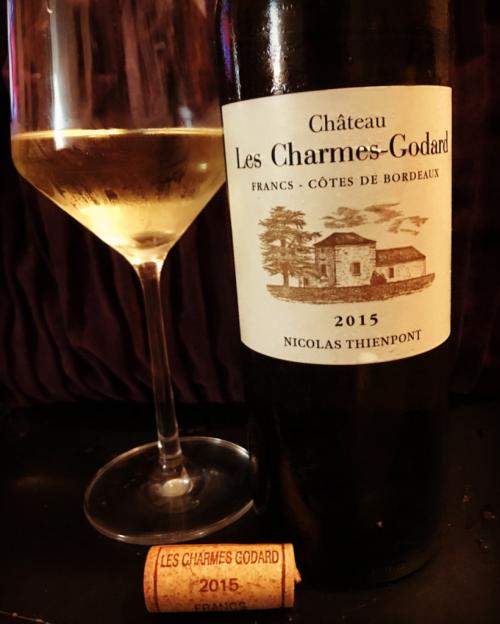 Chateau Les Charmes Godard