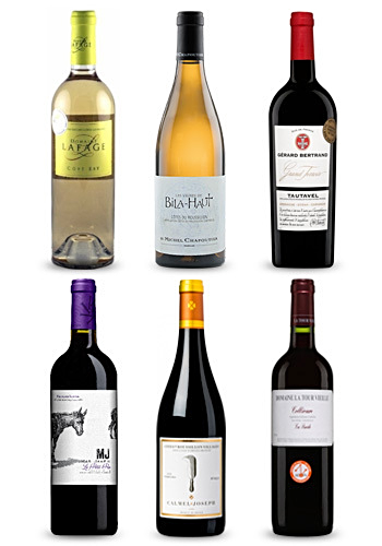 Snooth Roussillon wines