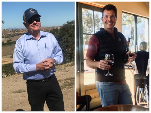 Hearst Wine