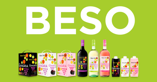 Beso-lineup