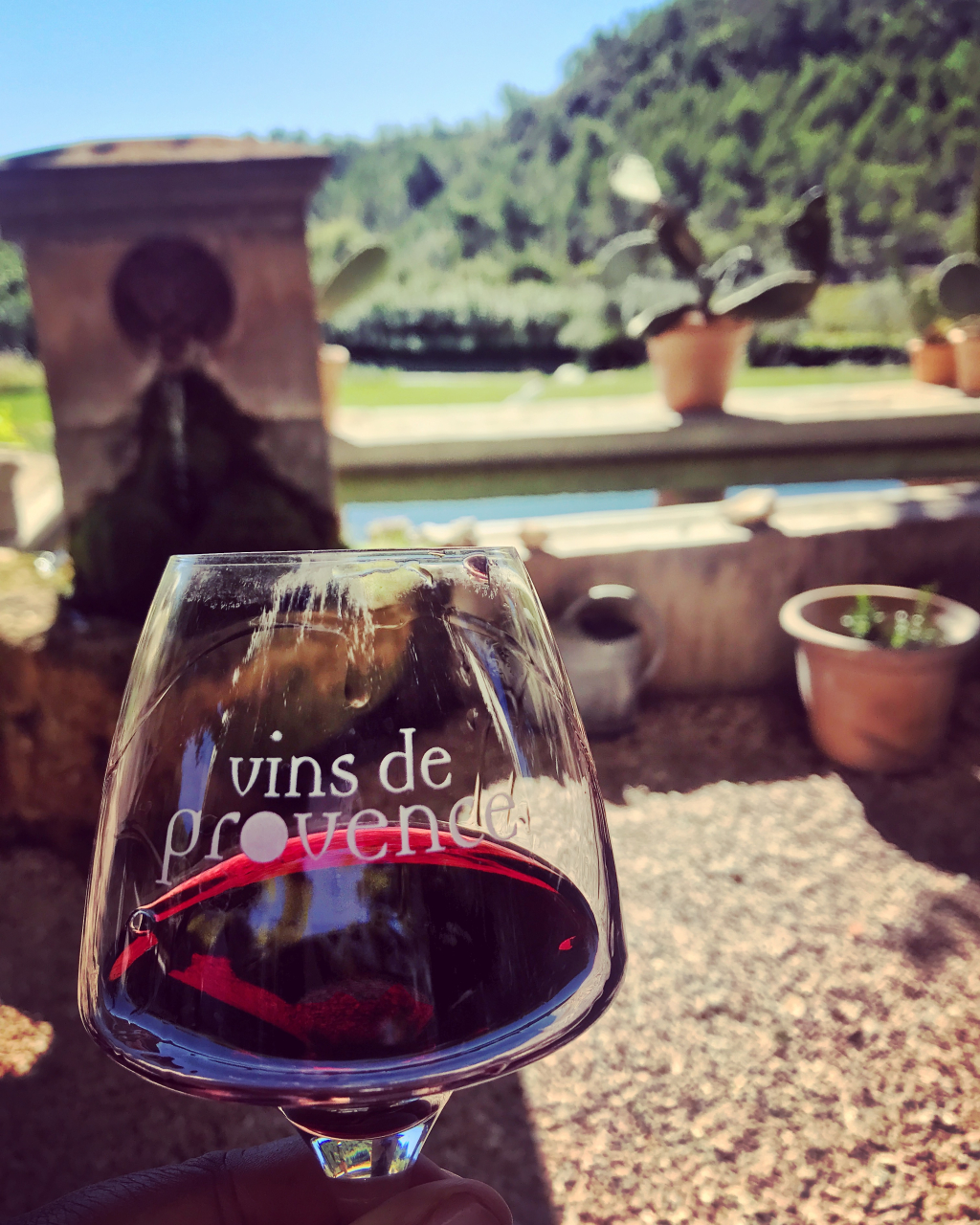 45faa276ceb0 Blue Skies, Pink Wines, and Red Hot Passion: The Captivating Wines & People  of Provence