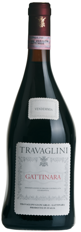 Travaglini_Gattinara_NV_Bottle