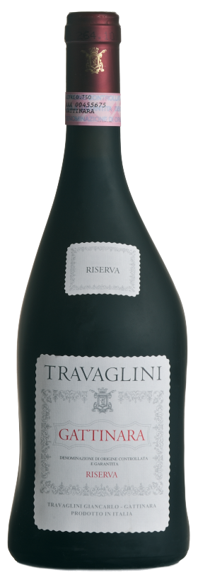 Travaglini_Gattinara_Riserva_NV_Bottle