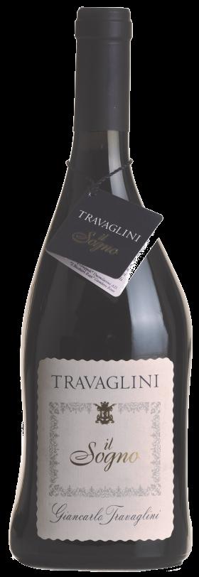 Travaglini_Il_Sogno_NV_Bottle